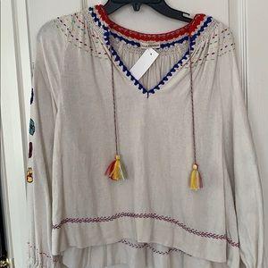 Ulla Johnson blouse